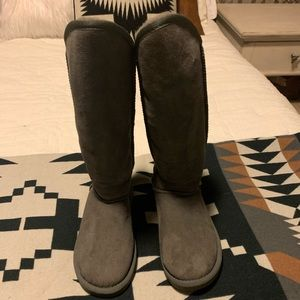 Australia Luxe Collective Women's boots. Size 5